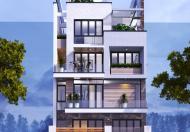 Chuyển công tác bán căn 115m2 full nội thất Chung cư C37 (Bắc Hà Tower) Tố Hữu