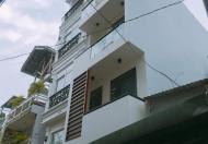 Bán nhà  như Khách Sạn ở Nơ Trang Long – Tuyệt đẹp – Ô tô ngủ trong nhà.