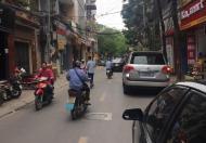 Bán nhà 6 tầng mặt phố Nguyễn Ngọc Nại, phố tấp nập, kinh doanh đa dạng, 100m2 giá 17,5 tỷ