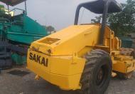 Bán lu rung Sakai sv400d. giá rẻ. 560 triệu.