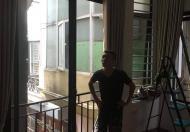 Bán nhà Quan Nhân18m2*3 tầng 1,45 tỷ.