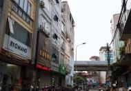 Bán nhà mặt phố Tây Sơn, Yên Lãng 75m2, vỉa hè 2m, kinh doanh đỉnh. 15 tỷ