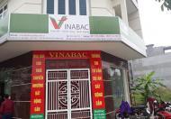 Cho thuê nhà 4 tầng – nằm trong khu đô thị Hub  , TP Bắc Ninh