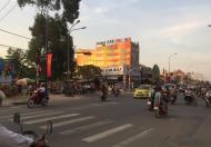Đất đường Lê Thị Hà cách chợ đầu mối hóc môn 5p di chuyển nằm ngay khu dân cư sầm uất, giá 877tr,SHR
