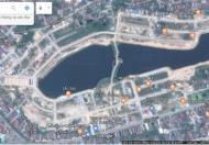 Đất Veiw hồ có sổ - nằm trong dự án đẹp nhất Tp.Thái nguyên.giá chỉ 19tr/m3