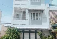Bán nhà ngay chợ Phú Thuận 5.1x12 giá chỉ 6 tỷ