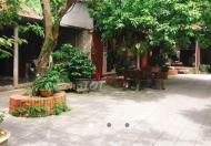 Bán khách sạn sân vườn đang kinh doanh tốt nội thành TP Huế