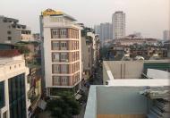 Bán nhà mặt phố 40m2, 5 tầng, mt 4.7m, lô góc, kinh doanh đỉnh, 8.5 tỷ.
