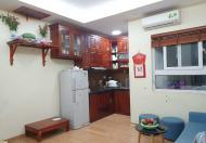 Chính chủ cần bán căn góc 56m2 full nội thất đẹp mê li tại CT12 Kim Văn Kim Lũ 1.07 Tỷ