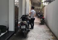 Bán nhà khu phân lô Vĩnh Hồ Thái Thịnh.Giá 3,85 tỷ