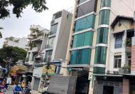 Bán gấp tòa nhà cao ốc văn phòng 72-74 Phổ Quang quận Tân Bình