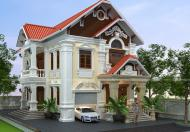 Bán Biệt Thự Handiresco Phạm Văn Đồng 280m2x4T,Mt15m, giá 23 tỷ