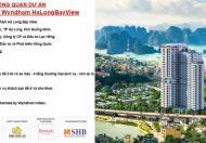 Quỹ căn cuối tại Ramada Hạ Long Bay View - an nhàn thụ động - an toàn pháp lý - an tâm đầu tư