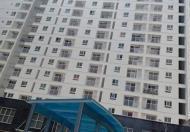 Cần bán CHCC Tara Residence, Q8. Diện tích 62m2, 2PN, nhà trống, lầu cao thoáng mát. Giá bán 2.2 tỷ