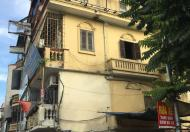 Bán nhà số 132 Nguyễn Khoái, Hai Bà Trưng, Hà Nội