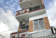 Bán nhà 2 lầu hẻm 4m 803 HTP Phường Phú Thuận Q7