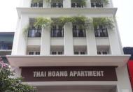 Bán nhà mặt phố Triệu Việt Vương, Hai Bà Trưng, 100m2, xây 9 tầng, vị trí đẹp, KD, giá 55 tỷ.