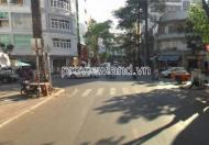 Khách sạn nằm ngay tại trung tâm Quận 1 MT Nguyễn Thái Bình 12x18m 1 hầm 10 lầu 72 phòng