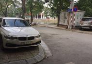 Cần bán nhà Mặt Phố Nam Tràng 55m2 2 tầng mặt tiền 5m giá 15.5 tỷ Trúc Bạch,Ba Đình