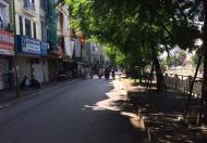 Chính chủ cần bán gấp nhà phố Nguyễn An Ninh, kinh doanh, DT 51m2, mặt tiền 4m, giá 8 tỷ.
