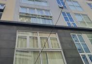 Cần bán nhà ở Phố Đốc Ngữ 55m2 6 Tầng mặt tiền 5m2 Ba đình Giá 12 tỷ có thương lượg