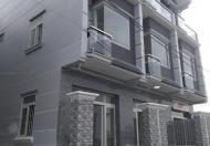 Chủ nhà kẹt tiền cần bán nhà đẹp 3L mới đường Huỳnh Bá Chánh ,P16 Q8