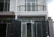 Nhà mới xây 2 lầu giá 1ty6 sổ hồng riêng, mặt tiền đường 30m
