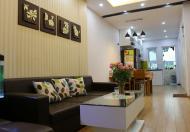 Sang nhượng căn hộ 2 ngủ 65m2 full nội thất giá nào cũng bán tại CT12A Kim Văn Kim Lũ