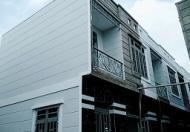 Cần bán nhà đẹp mới xây gần Thị Trấn Cần Giuộc Long An  LH : 0901.395.298