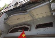 Bán nhà 1.5 tầng mặt ngõ đường Đà Nẵng, Ngô Quyền, Hải Phòng