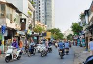 Bán nhà mặt phố kinh doanh, ngang 4m, 5,4 tỷ, Nguyễn Văn Đậu, Phú Nhuận.
