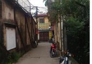 Bán nhà C4 phố Võng Thị, Tây Hồ S86m2, MT6m, lô góc, xây cho thuê sinh lời cao