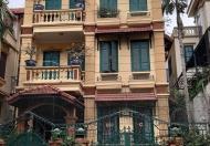 Bán nhà mặt phố Linh Đàm, lô góc, 162m2, mt 16m, 16 tỷ; đt: 0869159226