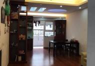 Căn hộ dành cho đại gia đình với 82.25m2, 3PN, 2WC tại HH Linh Đàm