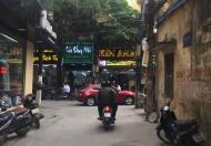 Bán đất trung tâm TPTB cách mặt đường Trần Hưng Đạo 90m