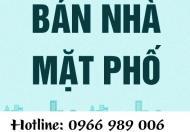 Bán đất Liền Kề, Nguyễn Văn Lộc, Mộ Lao, Hà Đông 75m2 giá 9.5 tỷ