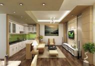 Cần cho thuê gấp căn hộ 3 ngủ đồ cơ bản 250 Minh khai, Thăng long gader, LH 0912606172