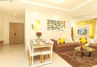 Cần cho thuê gấp căn hộ 3 ngủ đồ cơ bản 250 Minh khai, Thăng long gader, LH 0913365083