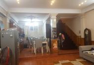 Nhà cực đẹp,3 mặt thoáng,oto đỗ quanh nhà ở phố Nguyễn Chí Thanh