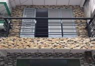 Bán nhà trung tâm Quận 10 - Nhà đẹp đường Ngô Quyền - 4 tầng - 25m2 -