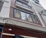 Bán nhà hẻm ôtô cực đẹp Phan Đình Phùng,Quận Phú Nhuận,5 Tầng giá 7.7 tỷ