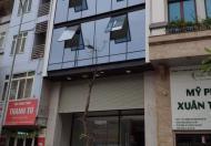 Ngân hàng bán phát mại nhà mặt phố Xã Đàn, 160m2, 6 tầng, LH 0982898884