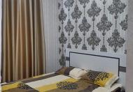 Bán nhà đường Thích Quảng Đức có 4 phòng ngủ Phú Nhuận