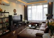 Phú Nhuận_Bán gấp nhà hẻm xe hơi Phan Đình Phùng_3.8x11_4 tầng_ 5.7 tỷ