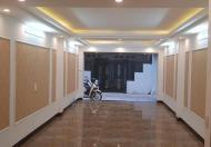 Bán nhà phố Nguyễn Ngọc Nại, phân lô, ô tô tránh, thang máy, 68m2, MT 5, giá 9 tỷ.