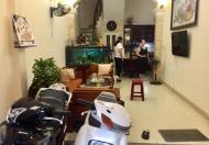 Bán gấp nhà Nguyễn Khang, 43m2, 3,55 tỷ, nhà đẹp, ở luôn. 0978186665