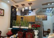 Bán nhà Gần chợ Quang Phố Thanh Liệt, 38m2, 5 tầng Full Nội Thất, Ngõ Oto, Giá Tốt