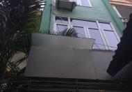 Bán nhà phố Tôn Đức Thắng, Đống Đa 30m,  5 tầng, MT 4m, giá 2.9 tỷ
