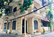 Bán nhà phố Ngọc Hà, Ba Đình, 84m, 4 tầng, giá 6.95 tỷ