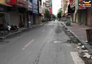 Bán nhà mặt phố Chợ Hà Đông, phố cổ chuyên KD Vàng Bạc, vỉa hè, 42x5 MT: 5m giá 14,5 tỷ